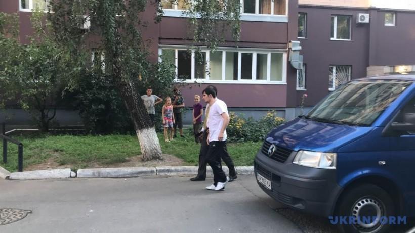 Костенко отказался от комментариев: Я еще поговорю со спецслужбами