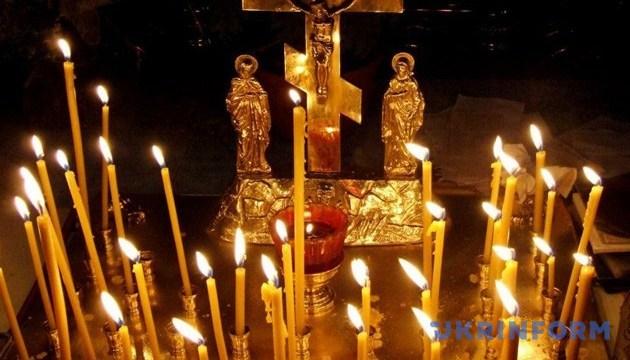Христиане восточного обряда празднуют Ореховый Спас