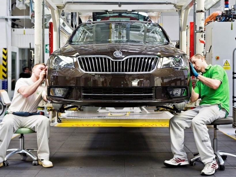 В Украине остался один производитель легковых авто