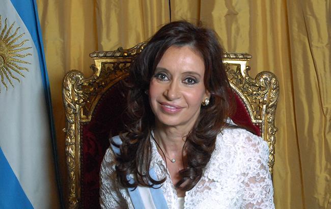 У экс-президента Аргентины провели обыски
