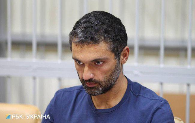 Тамразов повторно задержан сотрудниками Генпрокуратуры