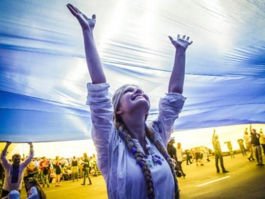 Лидеры европейских стран поздравили украинцев с Днем Независимости