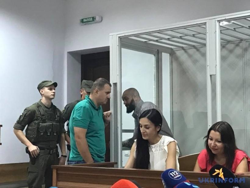 Суд по делу об убийстве Вороненкова перенесли - не пришел адвокат