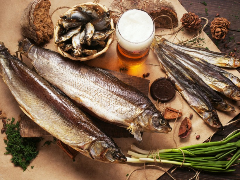 Смертельная рыба: Сыворотки от ботулизма в Украине нет уже три года