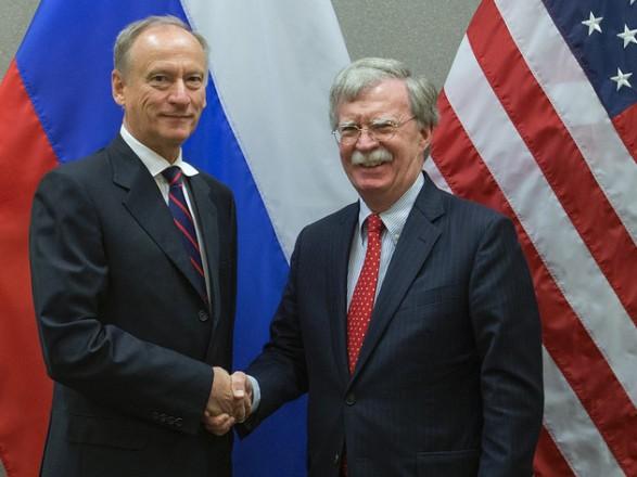 США и РФ договорились возобновить контакты, несмотря на противоречия, а украинская проблематика - отложена