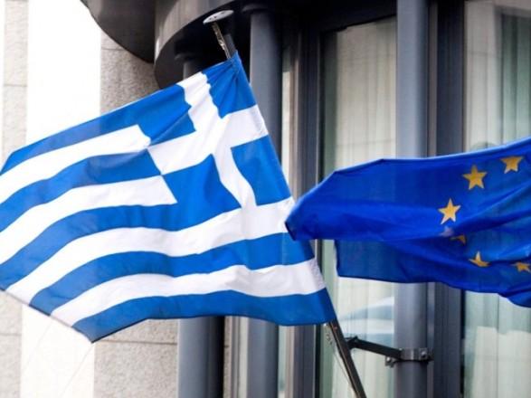 Греция вышла из программы международной помощи