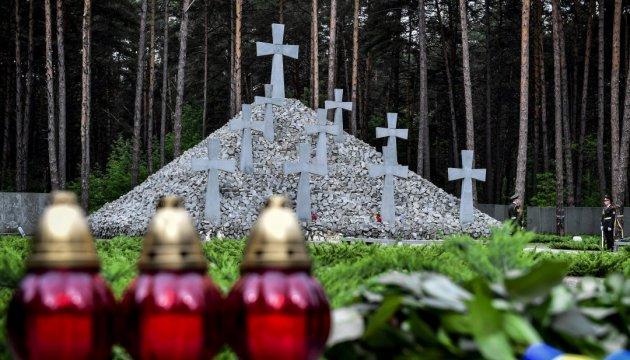 В Быковне могут быть похоронены от 30 до 100 тысяч репрессированных