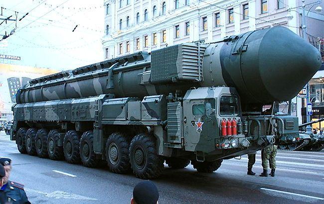Россия, Китай и Монголия проведут военные учения из симуляцией ядерного нападения