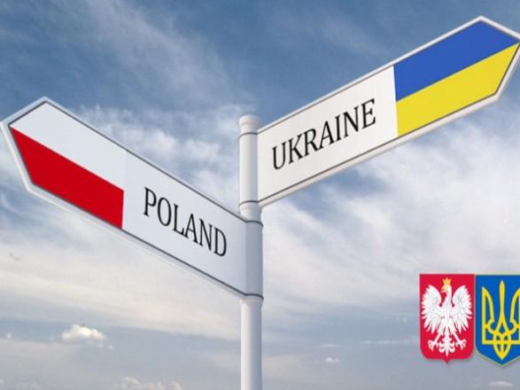 Президент Польши поздравил украинцев с Днем Независимости