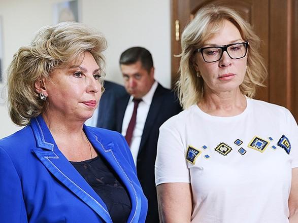 Россия игнорирует предложение относительно разблокировки вопроса освобождения удерживаемых