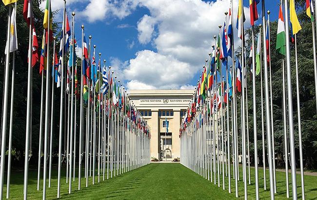 США присоединятся к переговорам ООН по новой конституции Сирии