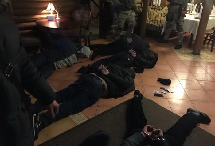 """Россия пыталась через """"воров в законе"""" дестабилизировать ситуацию в Украине - СБУ"""