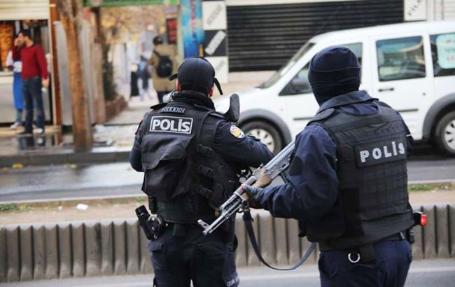 В Турции в результате стрельбы в муфтияте погибли 5 человек