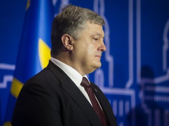 Диалог между Киевом и Вашингтоном никогда не был таким плодотворным - Порошенко