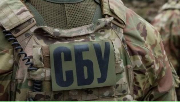 СБУ вместе с польскими правоохранителями разоблачили канал контрабанды оружия
