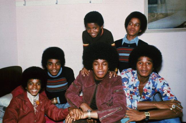 60 лет со дня рождения Майкла Джексона: интересные факты о короле поп-музыки (ФОТО)