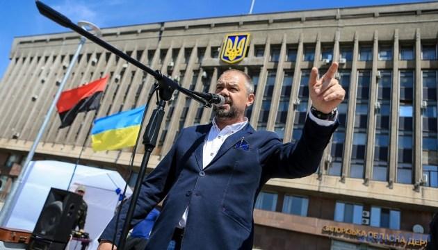 """""""Сармата"""" убил участник АТО - полиция"""