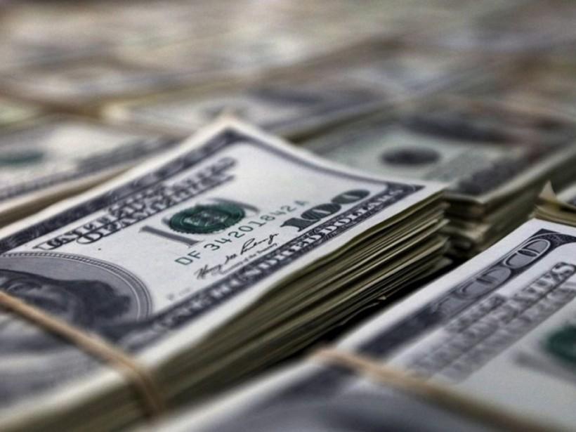 НБУ: Украина получит от МВФ два миллиарда долларов до декабря