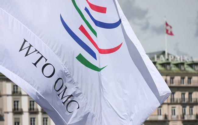 ЕС хочет реформировать ВТО из-за торговой войны США и Китая, - Bloomberg
