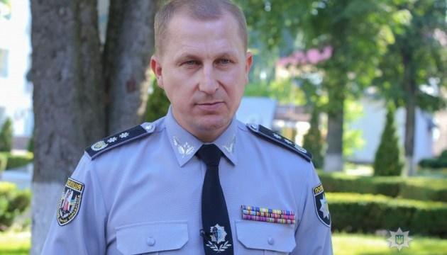 Нападение на Гандзюк: в полиции рассказали о следственных действиях в отношении подозреваемого