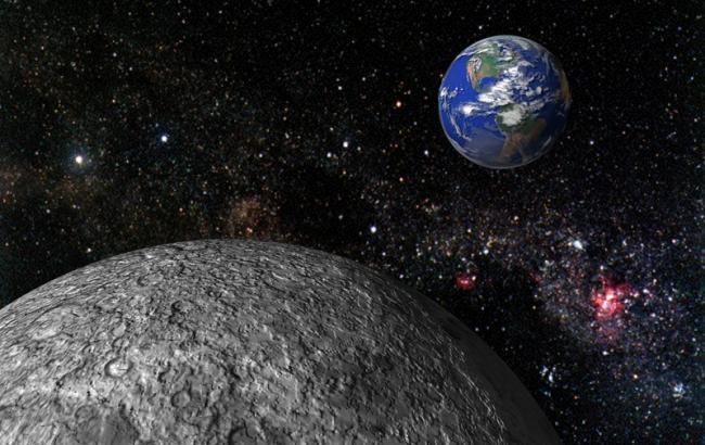 Экипаж США отправится на орбиту Луны в течение 6 лет