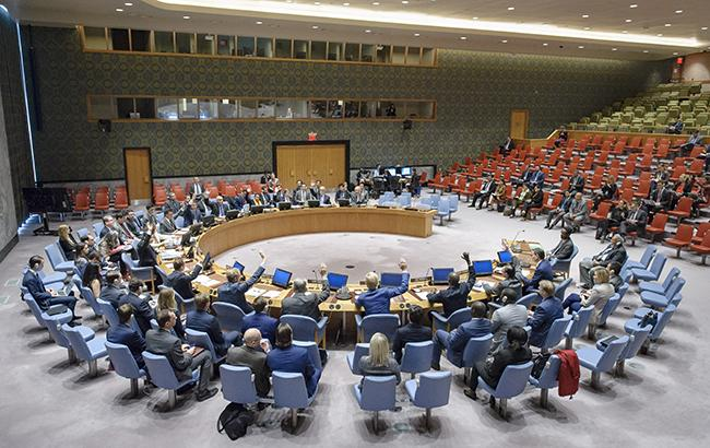 Совбез ООН предостерегает Асада от наступления на Идлиб