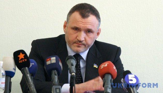 ГПУ вызывает на допрос Рената Кузьмина