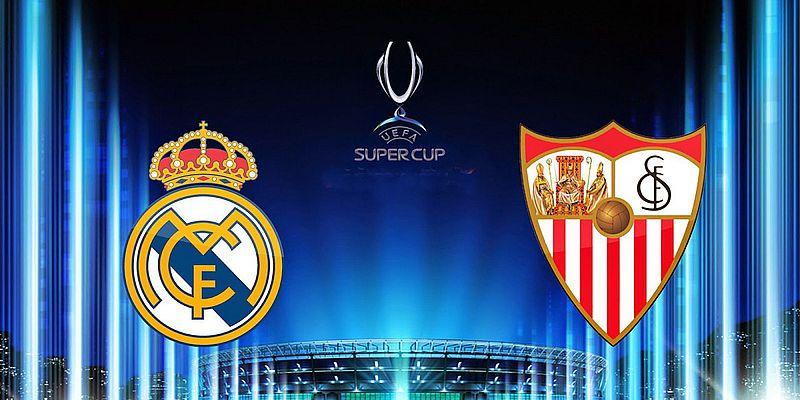 Трансляция Суперкубка УЕФА под большим вопросом