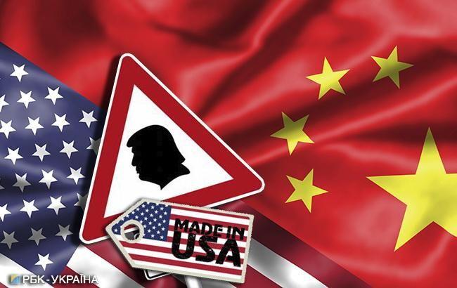 КНР  отказался вести новые торговые переговоры сСША