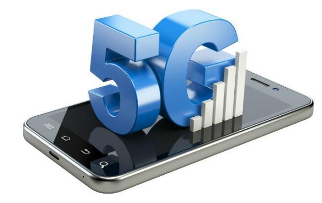 Первый в мире 5G запустят в Южной Корее