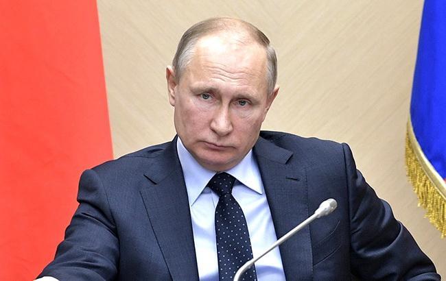 Путин предложил Японии до конца года заключить мирный договор