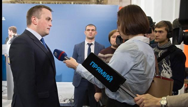 Холодницкий будет просить полицию и СБУ возбудить дела против сотрудников НАБУ