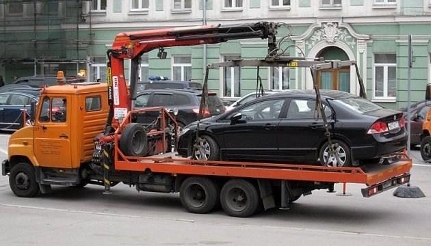 Закон о парковке: какие изменения ждут водителей
