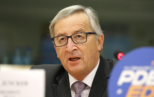 """Юнкер призвал ЕС к """"новому альянсу"""" с Африкой"""