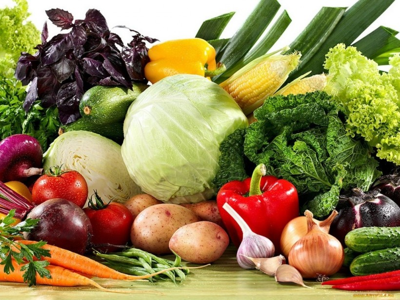 Цены на овощи снижаться не будут - эксперт