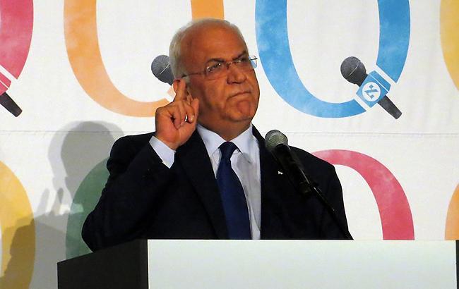 В Палестине рассказали о причинах закрытия бюро ООП в Вашингтоне