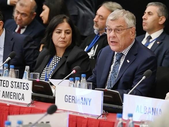 США на конференции ОБСЕ призвали Россию освободить Сенцова