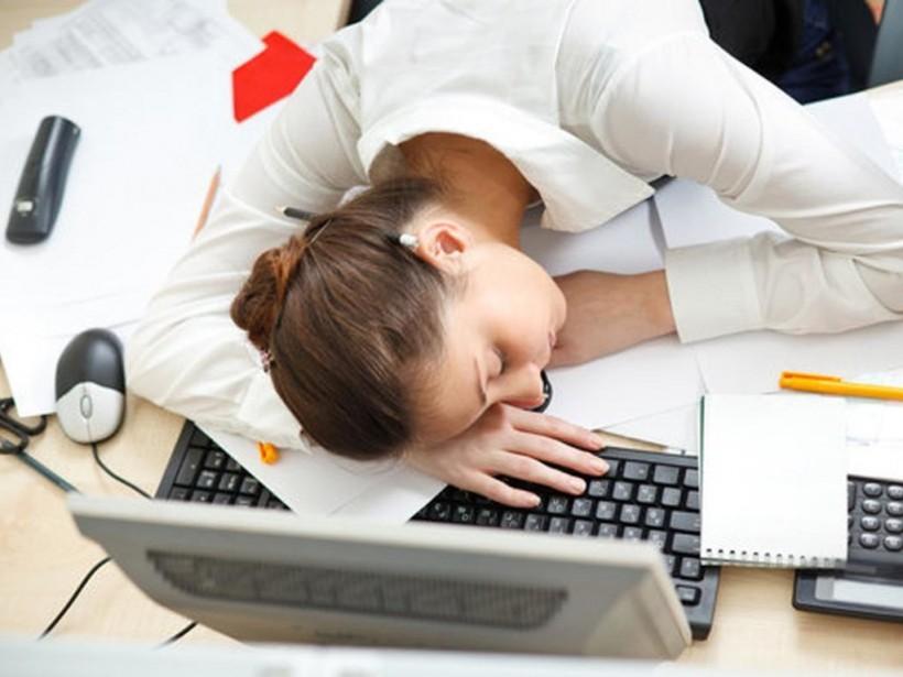 Как «прогнать» хроническую усталость