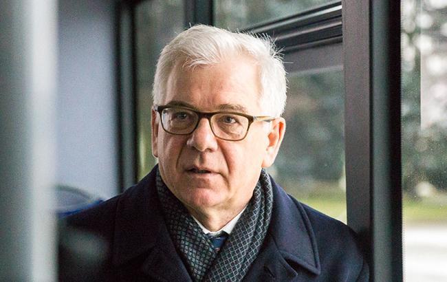 Конфликт в Украине является вызовом для ОБСЕ, - глава МИД Польши