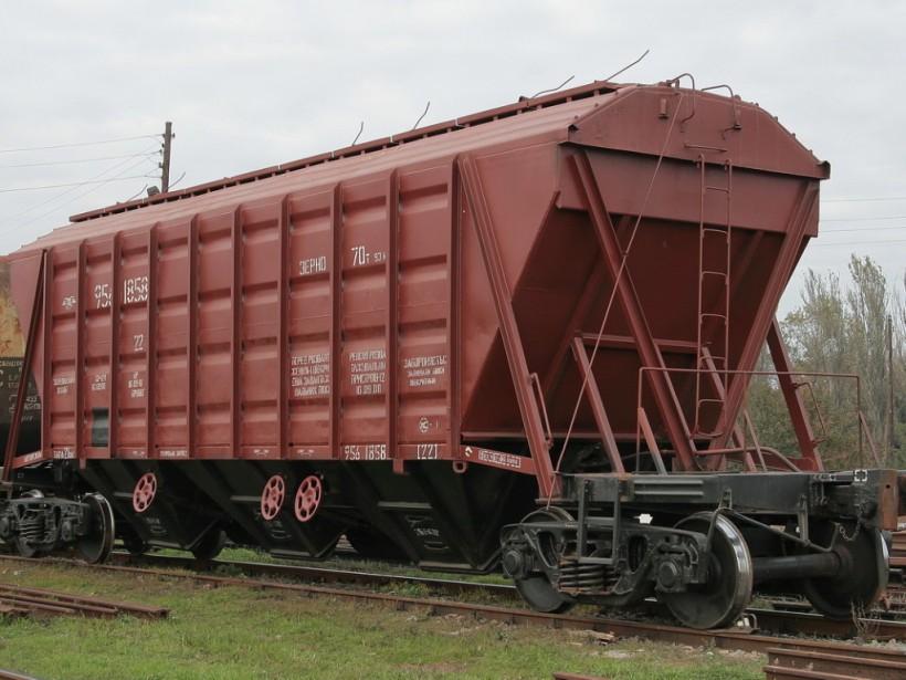 Транзитные перевозки между РФ и Украиной уменьшились в пять раз - «Укрзализныця»