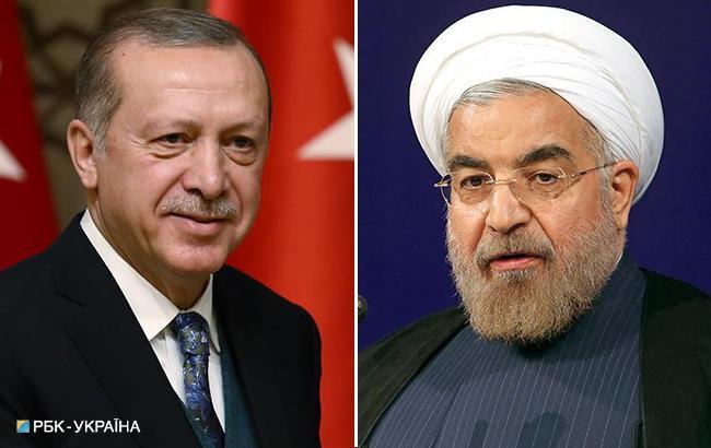 Турция и Иран продолжат свое присутствие в Сирии