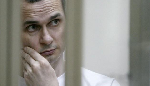 Сенцов сообщил, как себя чувствует и попросил почаще ему писать — активист