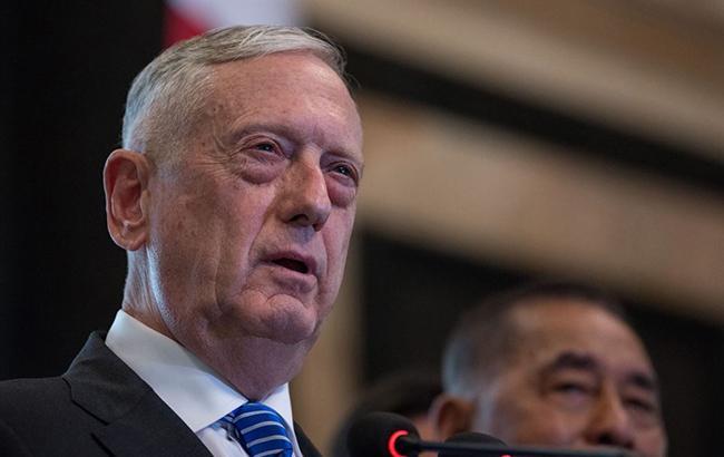 В Афганистан с необъявленным визитом прибыл глава Пентагона