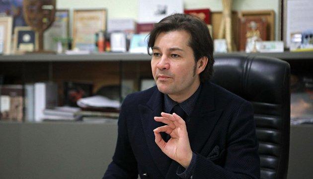 Запретить украинским исполнителям гастроли в РФ законом пока невозможно - Нищук