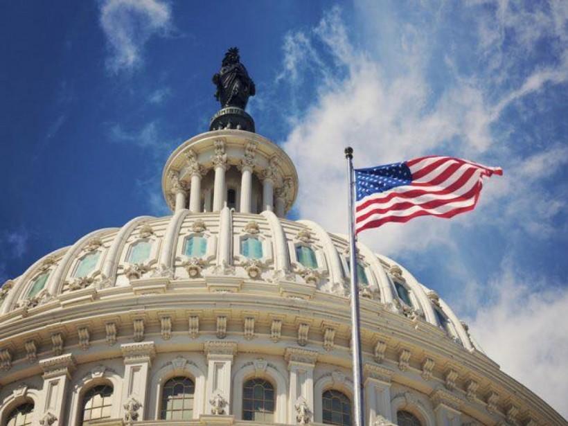 В Конгрессе США одобрили проект бюджета, в котором предусмотрена финансовая помощь Украине
