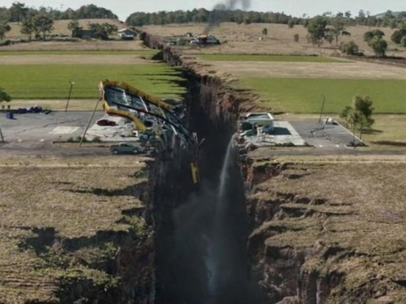 Южную Африку ждет сильнейшее землетрясение – ученые