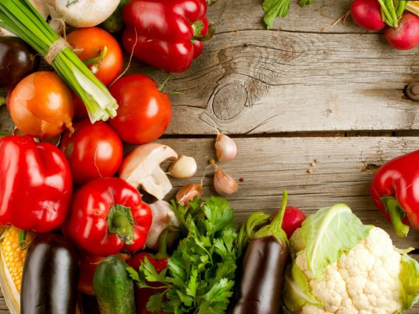 В Украине резко подорожали овощи