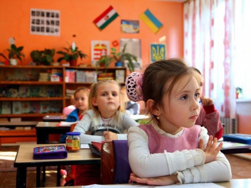 «Мечтания» вместо учебников: реформа «Новая украинская школа» в действии