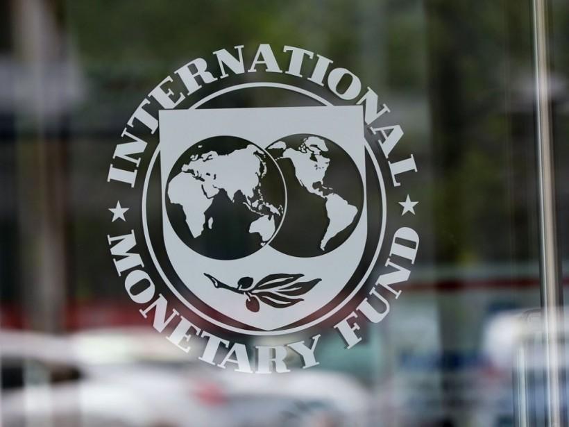 Кабмин провалил переговоры сМВФ