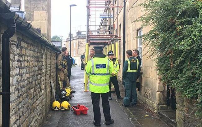 В Лондоне облили людей кислотой, трое пострадавших